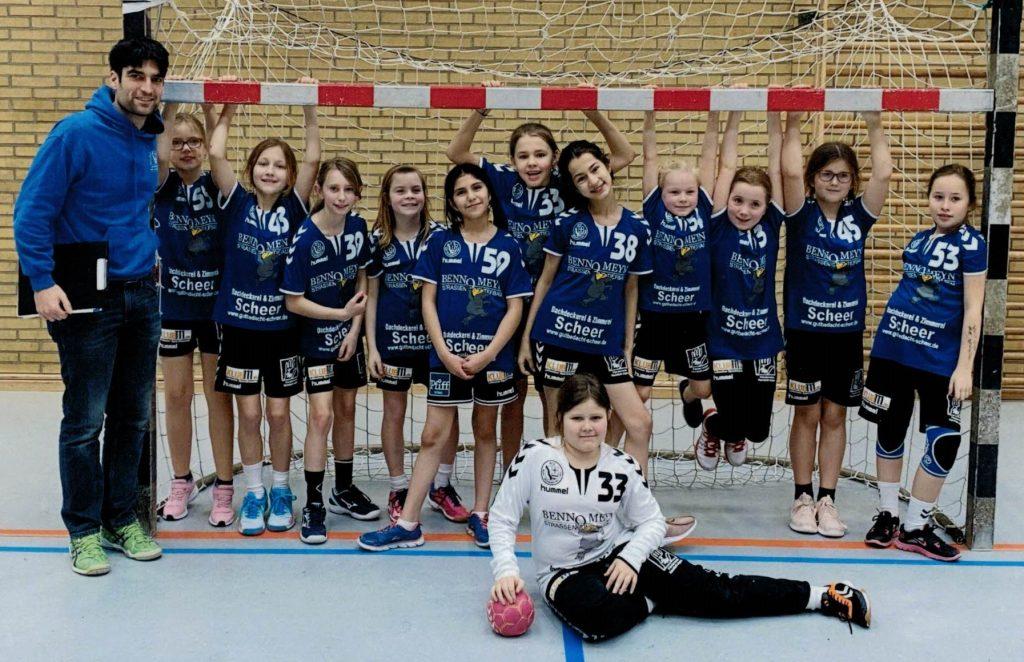 Handball Kreismeister