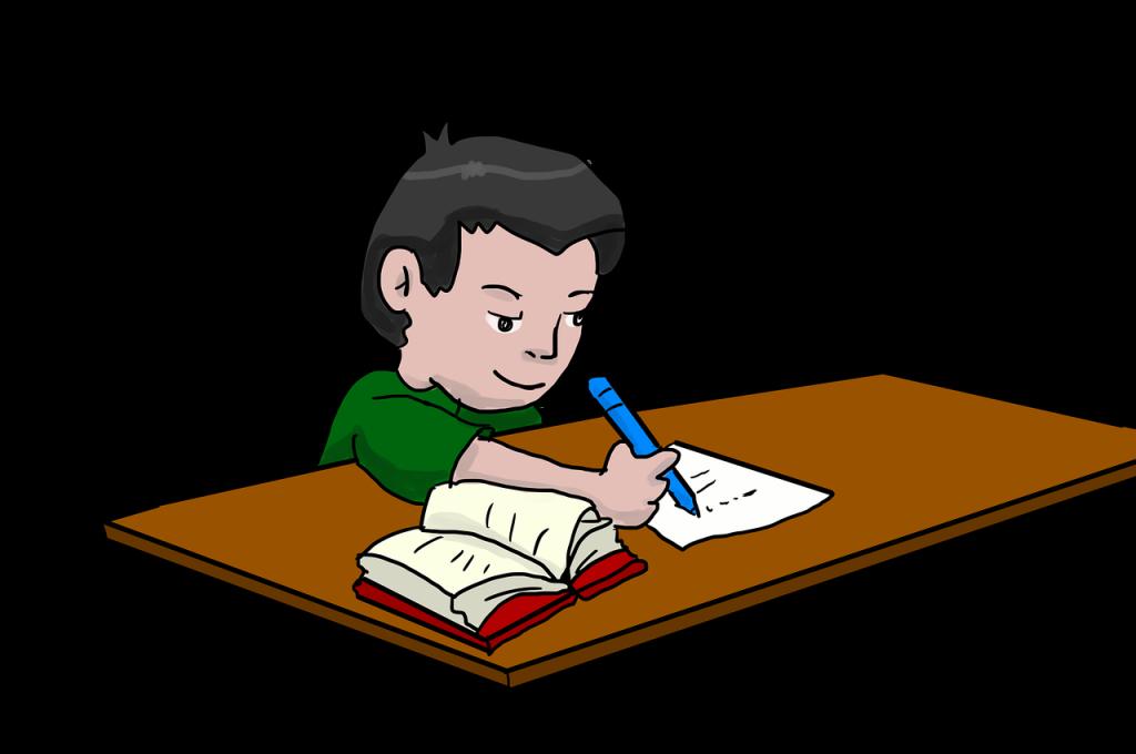 Klassenarbeiten