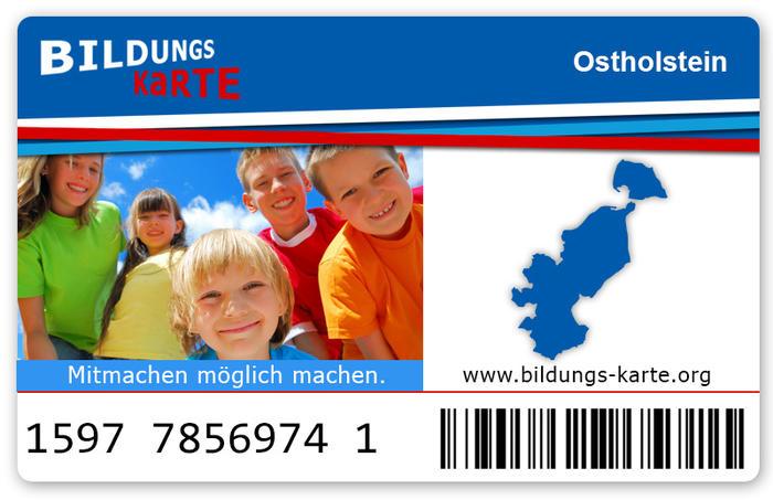 Bildungspaket Ostholstein
